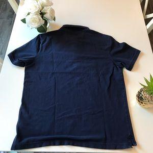Banana Republic Shirts - Banana Republic Men's Large Short Sleeve Polo
